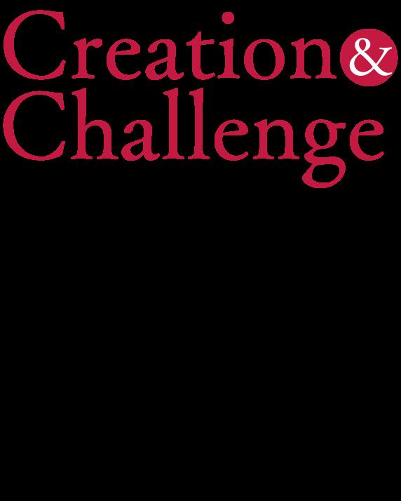 """'Creation & Challenge' 我々の創造と挑戦は続きます! """"それ""""があると、暮らしはもっと快適になるのに。 """"それ""""が実現すると、ビジネスはさらに効率的になるのに。 誰もが描く夢や願いを、先進の技術と豊かな発想で、カタチにしたい。 暮らしとビジネス環境の理想形を目指して、私たちの創造と挑戦はつづきます。"""