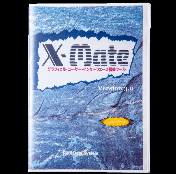 X-Mate製品画像